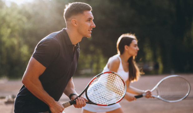 tennis-night